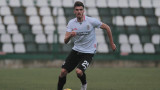 Петко Христов: Мечтата ми е да играя в Серия А