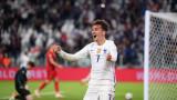 Франция победи Белгия с 3:2 в турнира Лига на нациите