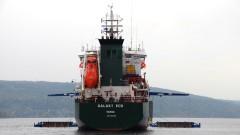Във Варненския залив тренираха ликвидиране на нефтен разлив