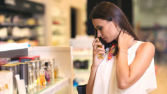 Чистите аромати - бъдещето на парфюмите