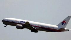 Последният полет на Malaysia Airlines