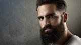 Мъжете пускат бради, за да се надцакват