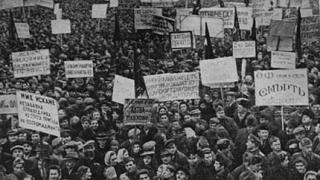 Политическият геноцид през 1944- 1945 г.