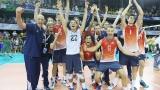САЩ спечелиха безапелационно Световната лига