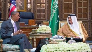 Синът на Осама Бин Ладен зове за свалянето на саудитския режим и за край на влиянието на САЩ в Рияд