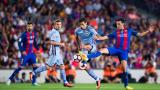 Серхио Бускетс: Няма да спра да играя за Испания