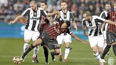 Шеф в Милан след успеха над Ювентус: Подскочих след гола на Пашалич, Берлускони заслужава този трофей