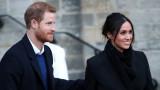 Къде ще сключат брак принц Хари и Меган Маркъл