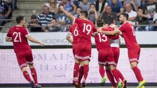Осем титуляри напуснаха Титоград, черногорците с резервите срещу ЦСКА
