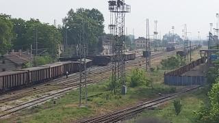 МК: Забавянето на реконструкцията на гара Нова Загора поставя в риск европроект