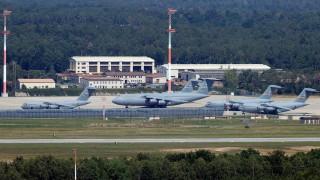 Руско учение задейства система за отговор на ядрена атака в американската база Рамщайн в Германия