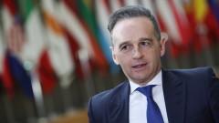 Германия: ЕС трябва да подготви допълнителни санкции срещу Русия