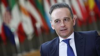 Германия готова да помогне на България и РСМ да разрешат споровете си