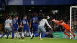 Челси удари Евертън с 2:1, ще играе 1/4 финал за Купата на Лигата (ВИДЕО)