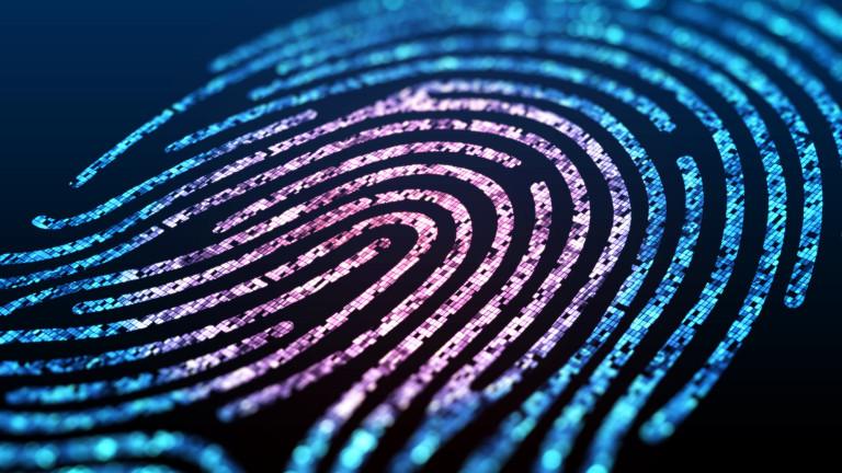Изкуствен интелект фалшифицира отпечатъци