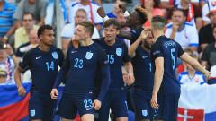Младежите на Англия с ключов обрат, докосват полуфиналите на европейското