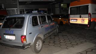 Арестуваха дядо от Кюстендилско за убийство