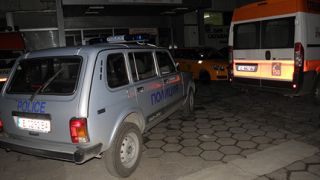 "Почерпка заради бойлер прати мъж в ""Пирогов"""