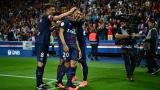 Трима от ПСЖ под въпрос за реванша с Барселона