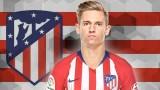 Атлетико купи халфа на Реал Маркос Йоренте за 40 милиона евро