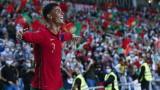Португалия - Люксембург 5:0 в световна квалификация
