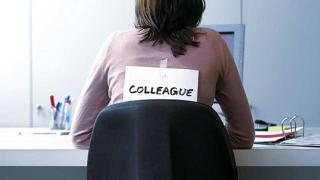 Мързеливите колеги са най-омразното нещо