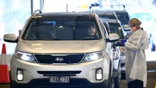 Австралийският щат Виктория е с COVID рекорд