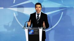 Генералният секретар на НАТО пристига у нас