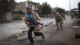 Кои са туркмените в Сирия