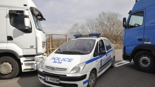3 незаконни автоморги откриха в Радомир