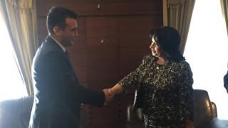 България и Македония обсъждат изграждането на интерконектор
