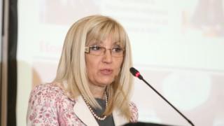 Аврамова: Най-масовите товарни автомобили плащат най-ниска тол такса