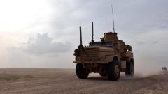 Боеве в Сирия