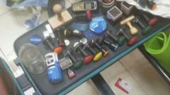 Фалшиви печати на спецпрокуратурата и МП откриха в офиса на адвокат във Враца