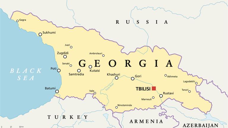 САЩ и Европа са притеснени - Грузия се отдалечава от Запада и демокрацията