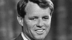 50 г. от убийството на Боби Кенеди