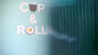 Cup&Roll Център – нов ресторант за корейска храна