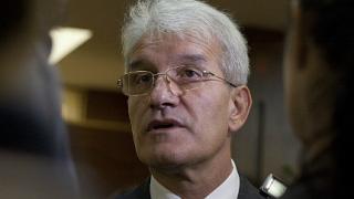 Шефът на енергийната комисия не знае за уволнението на Гогов