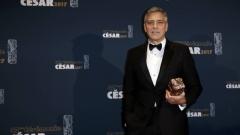 Собственикът на Johnnie Walker купи бранда текила на Джордж Клуни