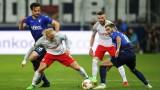 Залцбург отстрани Лацио от Лига Европа след победа с 4:1