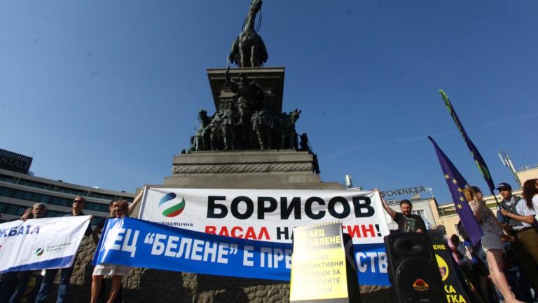 """Хиновски за кредит за АЕЦ """"Белене"""": Дават заем на България и не носят отговорност"""