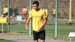 Васил Шопов може и да си тръгне от Ботев (Пд)