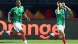 Абел Анисе с гол при равенството на Мадагаскар срещу Гвинея