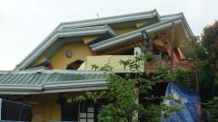 Силно земетресение люля във Филипините