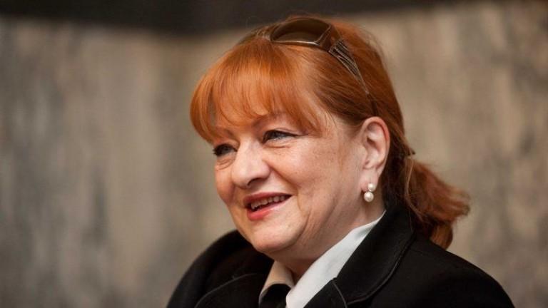 Богдана Карадочева: Към Левски трябва да си истински и да го обичаш