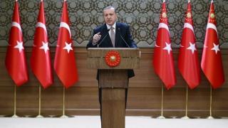 Турция втвърди тона срещу руските С-400 в Сирия