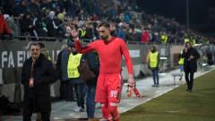 Милан купува национал на Сърбия, ако изгуби Донарума
