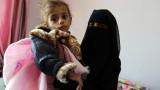 85 000 деца може да са умрели от глад в Йемен