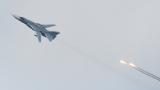 Турски изтребители нарушили гръцкото въздушно пространство