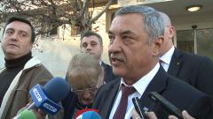 Валери Симеонов поиска Нейнски да бъде отзована от Турция